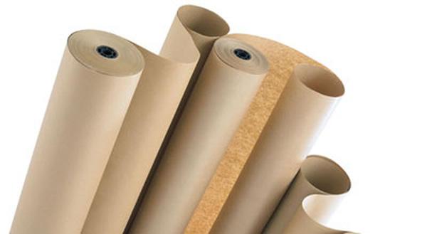 Что такое крафт бумага