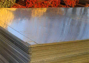 Вес оцинкованного листа 0,5 мм